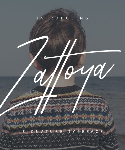 Zattoya-typeface-preview01