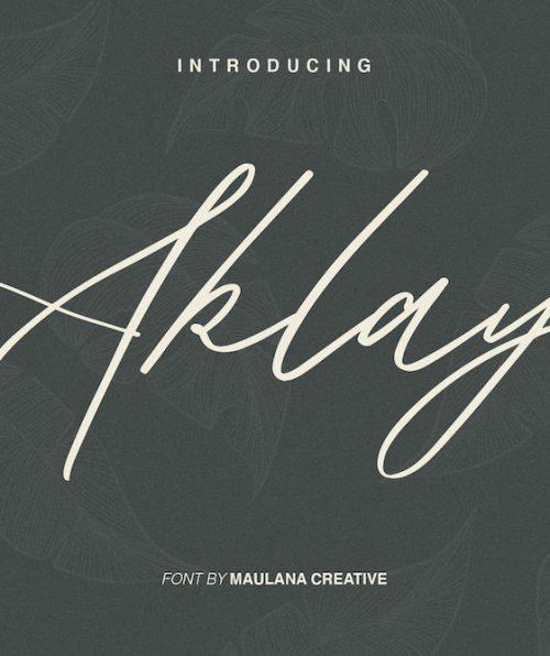 aklay-1