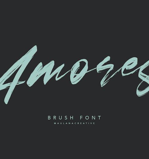 Amores-Brush-Signature-Handmade-Font-1