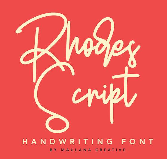 Rhodes-Modern-Script-Font-1