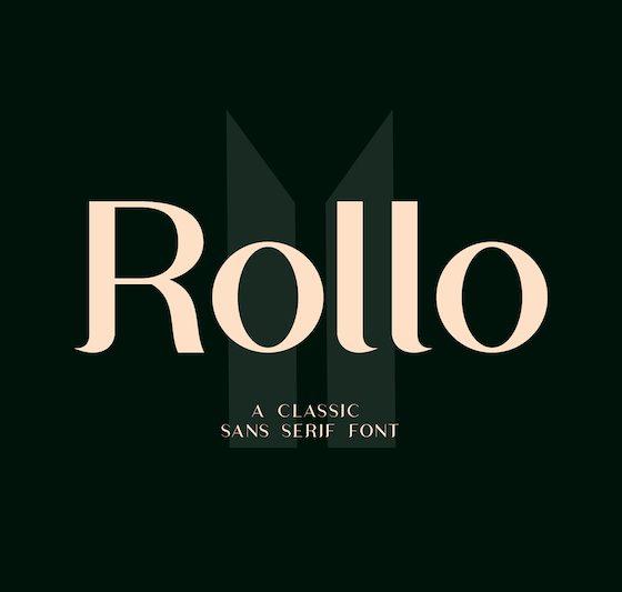 Rollo Preview