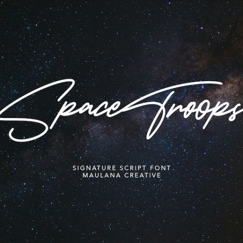 Spacetroops-Signature-Font-1