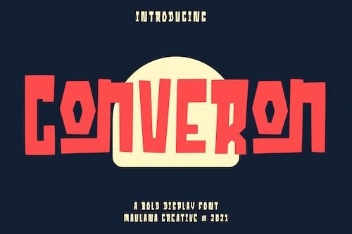 Converon-Preview1